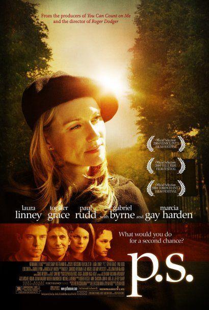 P.S. movie poster