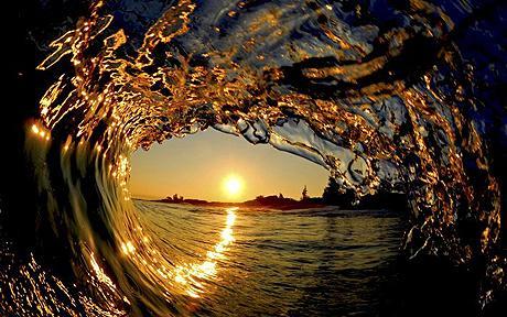 Clark Little Surf Photography