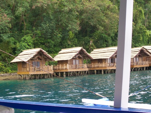 5 Great Places To Visit While In Beautiful Davao City