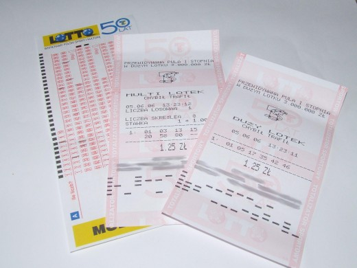 Are lottery winnings taxed in Australia?