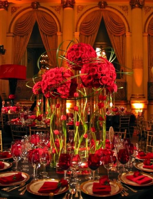 Rose theme wedding wedding ideas red rose wedding theme choice image decoration ideas junglespirit Gallery