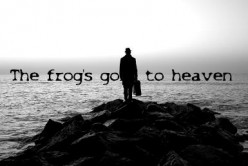 Froggy's Thoughts of Heaven