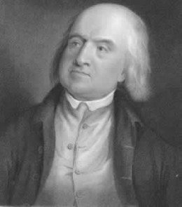 Jerermy Bentham