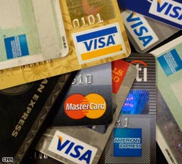 Credit Gift Cards