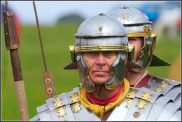 Roman Infantry