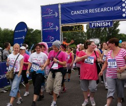 Cancer Donations - A Guide to Cancer Charity, Cancer Research, and Fundraiser Options