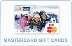 MasterCard Personalized Photo Card