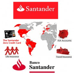 My Banco Santander UK Online Banking Review 2011