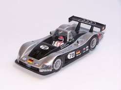 Types Of Carrera Slot Cars