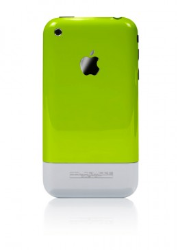 Green iPhone Apps