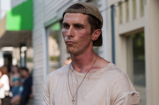 Christian Bale (The Fighter)