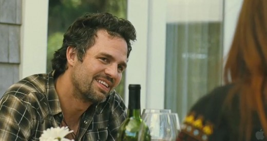 Mark Ruffalo (The Kid's Are Alright)