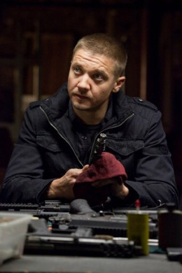 Jeremy Renner (The Town)