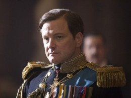 Colin Firth (The King's Speech)