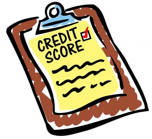 check my credit score