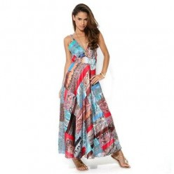 Choose a Maxi Dress for 2012 Hot Fashion Trend
