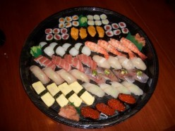 Is Sushi Healthy or Unhealthy?