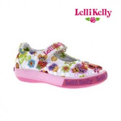Lelli Kelly Shoes For Spring 2011