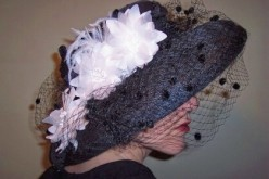 Women's Hats To Wear To the Kentucky Derby...Or Just Because