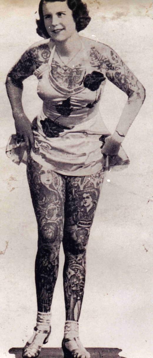 Betty Broadbent
