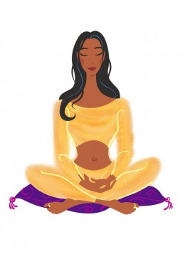 Transcendental meditation, TM