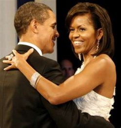 The Morning Conversations of Barack & Michelle Obama #3