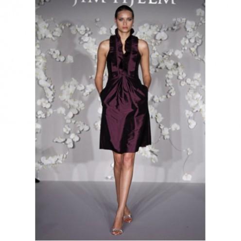 Taffeta Bridesmaid Dresses | Cheap Taffeta Bridesmaid Dresses