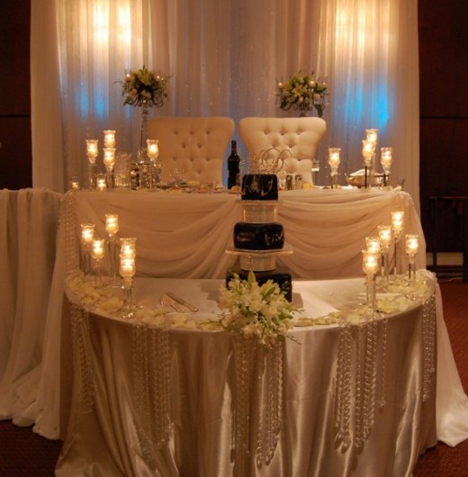 Wedding Head Table Decoration Ideas: Mique's Blog: It 39s Just One Of Many Sweet Creations In