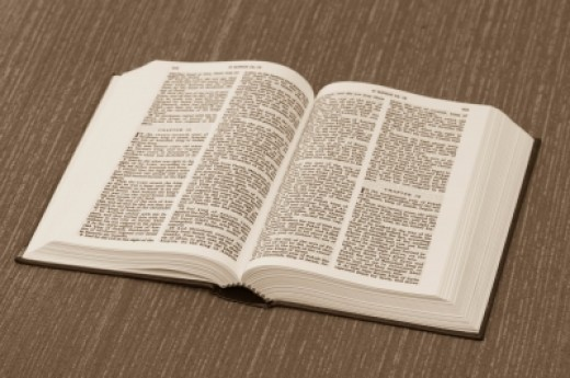 The Holy Bible - God's Word to You