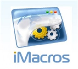 iMacros proxy list checker