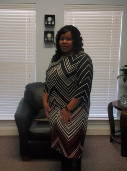 Shani Greene-Dowdell resides in Opelika, Alabama and is the author of Keepin' It Tight, editor and contributor of award-winning anthology, Mocha Chocolate. The CEO of Sisters Reading in the South, she was named Self Published Author of 2008.