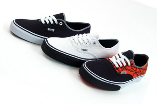 Welcome to my blog: HIstory of Vans