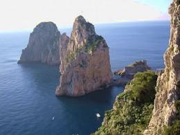 Faraglioni Rock