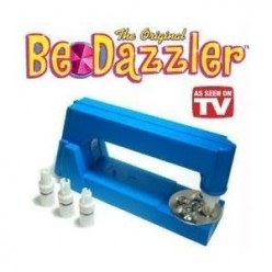 How to Bedazzle-Become the Next Fashion Diva