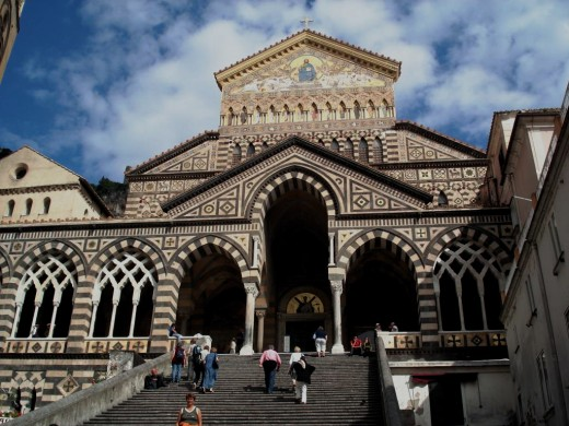 Capri Church