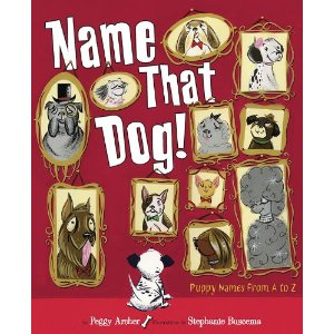 Name That Dog from Amazon! Grab Yours Today.
