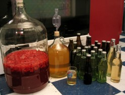 Home Brew Your Own Mead (Honey Wine)