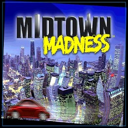 Game Auto Racing on Free Download   Midtown Madness Game