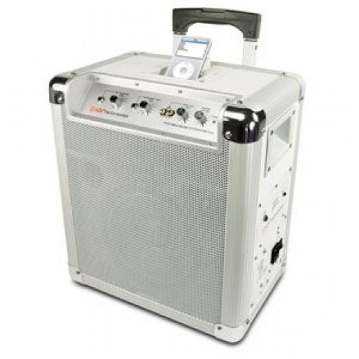ION iPA03 BLOCK ROCKER Portable PA (Audio/Video/Electronics / Portable Audio)