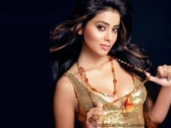 Top Pretty Sexy Indian Beauty—Shriya Sharan—Hot Sexy Photos, Wallpapers, and Videos