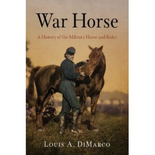 Famous military war horses in history
