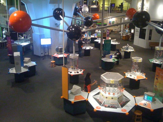 New York Hall of Science