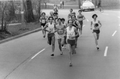 The New York City Marathon: History and General Information