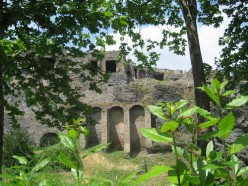 Pompeii, Italy - The Lost City