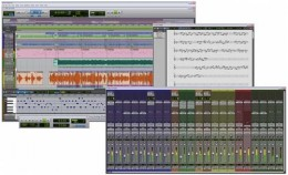 Pro Tools 8 M Powered Home Recording Gear