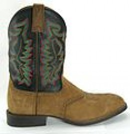 Roper style boot