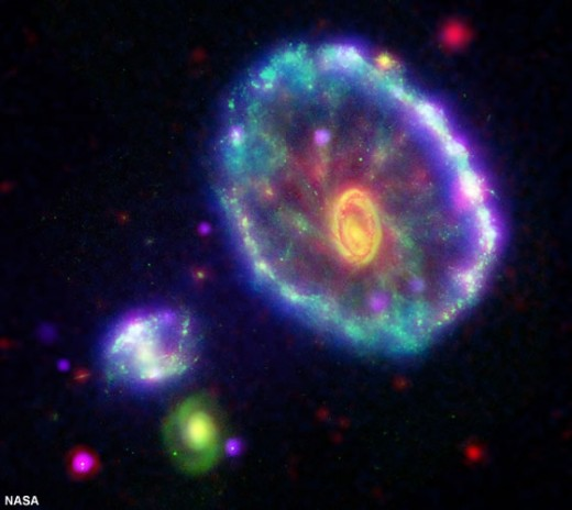 Universe - NASA photo