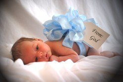 Baby Showers-Tips to Making a Welcome Baby Gift Basket