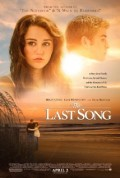 Film Review for The Last Song Movie Starring Miley Cyrus With Her Inspired Hit Song When I Look at You