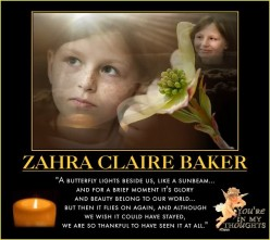 Zahra Clare Baker Justice or Vengeance
